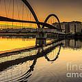 Jubia Bridge Naron Galicia Spain by Pablo Avanzini
