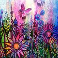 Jubilant by Robin Mead