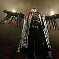 Judas Priest by Jenny Potter