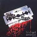 Judas Priest by Richard John Holden RA