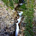 Judd Falls by Bill Keiran