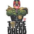 Judge Dredd - In My Sights by Brand A