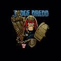 Judge Dredd - Smile Scumbag by Brand A