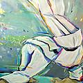 Judo by Lucia Hoogervorst