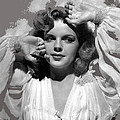 Judy Garland Mgm Publicity Photo Presenting Lily Mars Clarence Sinclair Bull Photo 1943-2014 by David Lee Guss