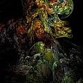 Juggernaut-3 by Doug Morgan