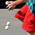 Juggler by Diana Angstadt