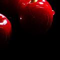 Juicy Cherries by Jan Brons