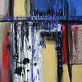 Jukebox by Lisa McLean Adams