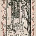 Juliet From Romeo And Juliet by Robert Anning Bell