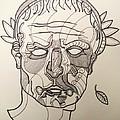 Julius Caesar by Michael Kulick