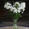 July Bouquet by Robert DeFosses
