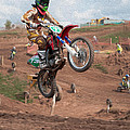 Jumping High by Roy Pedersen