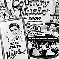 June Carter Cash by Silver Screen