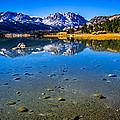 June Lake California by Scott McGuire