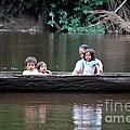 Jungle Family by Fabian Romero Davila