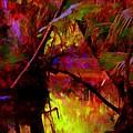 Jungle Fire by Buzz  Coe