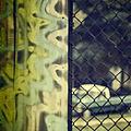 Junk Yard by Margie Hurwich