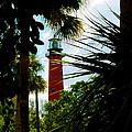 Jupiter Lighthouse Florida by Susanne Van Hulst