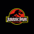 Jurassic Park - Classic Logo by Brand A
