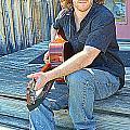 Just A Singer by Sue Rosen