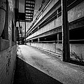 Just Another Side Alley by Bob Orsillo