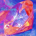 Just Believe by Jewell McChesney