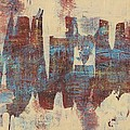 Just Below The Surface by Robert D McBain