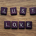 Just Love by Terry DeLuco