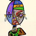 Just Me by Oglafa Ebitari Perrin