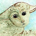 Just One Little Lamb by Eloise Schneider Mote