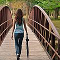 Just Walk Away Renee by Laura Fasulo