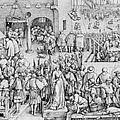 Justice by Pieter the Elder Bruegel
