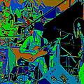 Jwinter #6 Enhanced 2 by Ben Upham