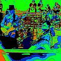 Jwinter #9 Enhanced Colors 1 by Ben Upham