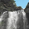 Kaaterskill Falls Ny Il by Astrid Dininno