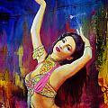 Kaatil Haseena by Corporate Art Task Force