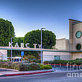 Kabc 7 Studio Burbank Glendale Ca by David Zanzinger