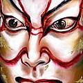 Kabuki One by Hiroko Sakai