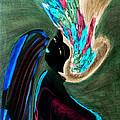 Kabuki Theatre Gone Wild by Paula Ayers