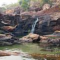 Kakadu Waterfall by Focus Far and Wide