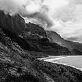 Kalalau Trail by Ian Stotesbury