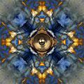 Kaleido 1 by Steve Ball
