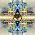 Kaleido 4 by Steve Ball
