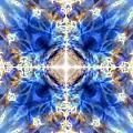 Kaleido 8 by Steve Ball
