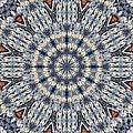 Kaleidoscope 29 by Ron Bissett