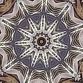 Kaleidoscope 64 by Ron Bissett