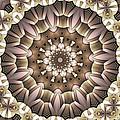Kaleidoscope 65 by Ron Bissett