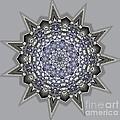 Kaleidoscope 69 by Ron Bissett