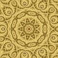 Kaleidoscope 76 by Ron Bissett